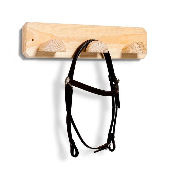 Guadarneses montureros y perchas tienda estrucmader for Colgadores para perchas