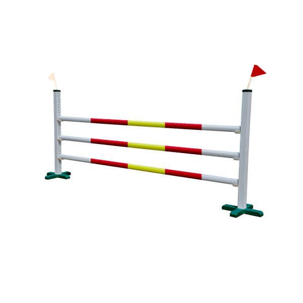 Obstáculo de Hípica para Caballos Modelo Castilla 160