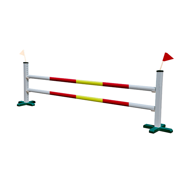 Obstáculo de Hípica para Caballos Modelo Castilla 120