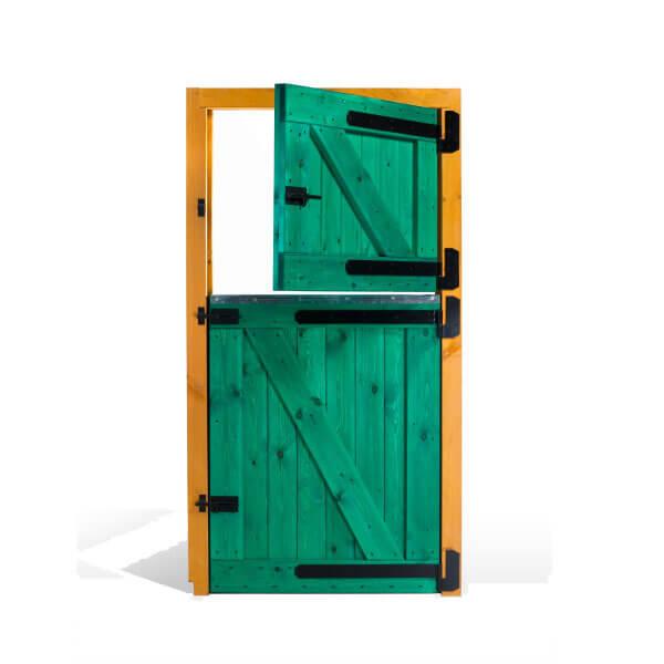 Puerta Box de Caballos Modelo PRE