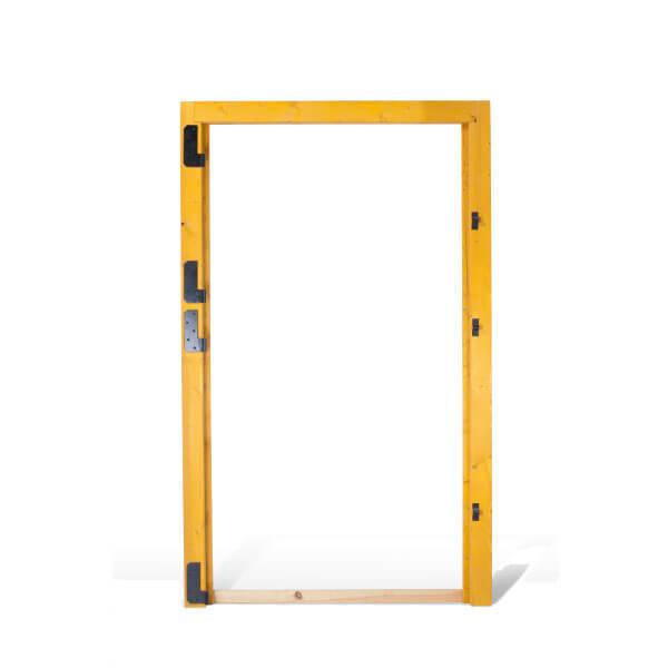 Marco Preinstalación Puerta de 100x210 | Estrucmader