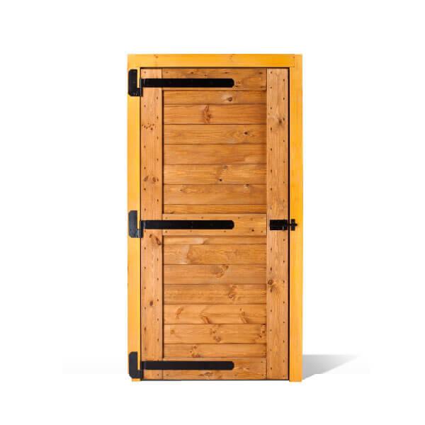 Puerta Box de Caballos Modelo Tarpán