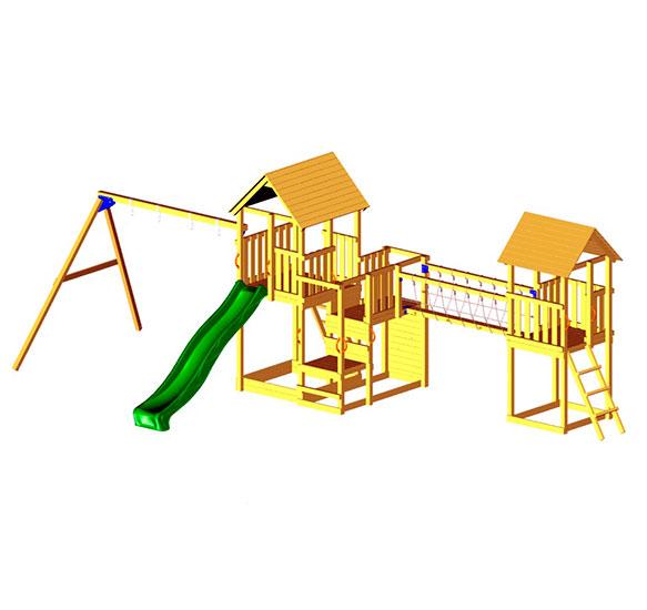 Parque Infantil Conjunto Andes
