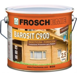 Insecticida fungicida   FR6280 Barosit C900R