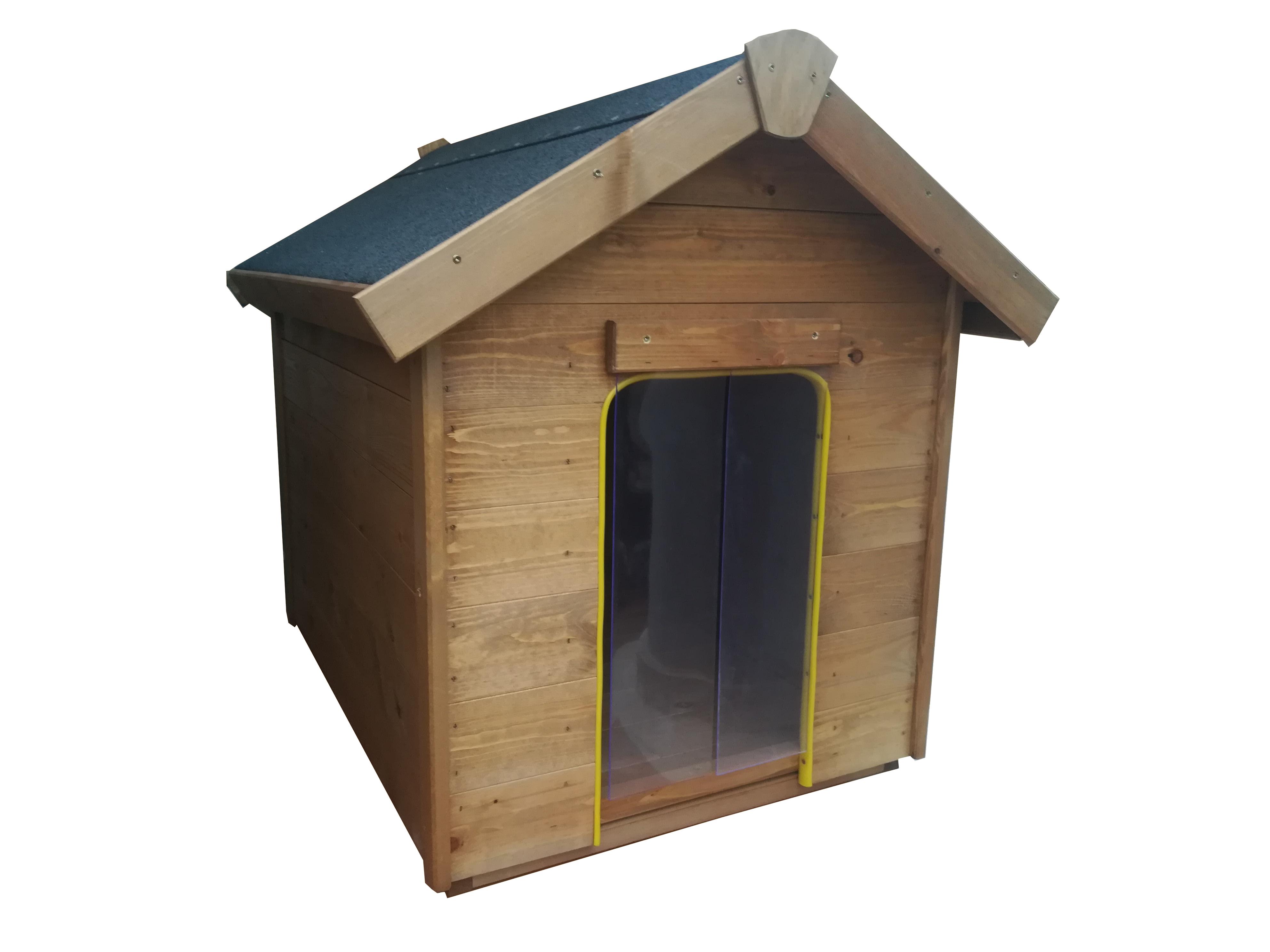 Caseta perros exterior  para mascotas