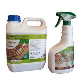Limpieza suelo de madera FR6359 Cleaner madera
